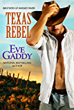 Texas Rebel (Whiskey River Series Book 4)