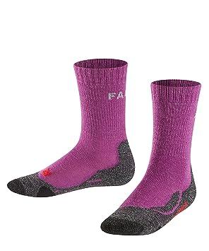 cbdfc9876 FALKE TK2 Kids Socks Trekking: Amazon.co.uk: Sports & Outdoors