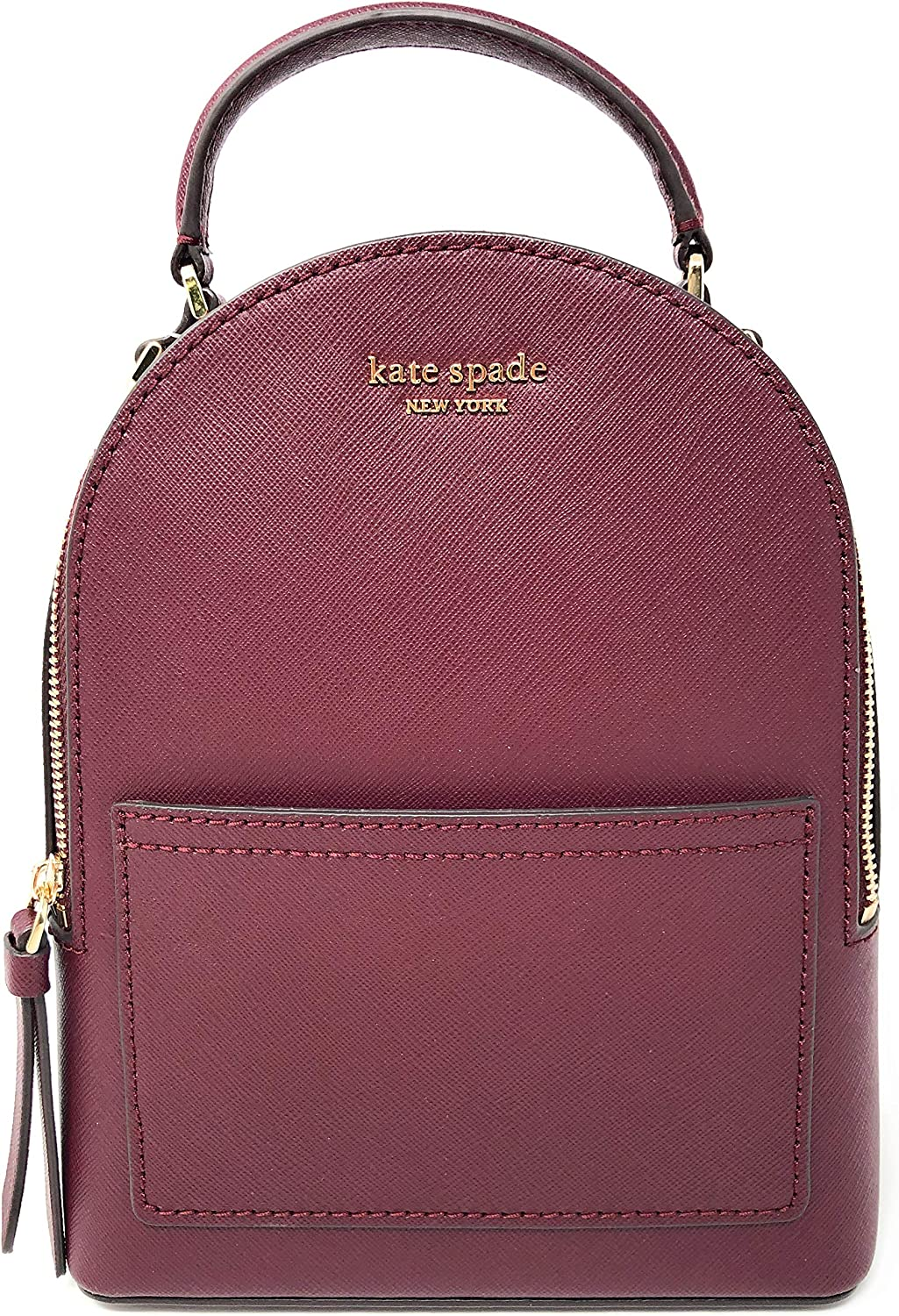Kate Spade New York Cameron Mini Convertible Backpack