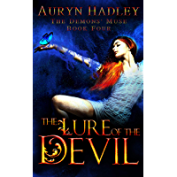 The Lure of the Devil: A Reverse Harem Paranormal Romance (The Demons' Muse Book 4) (English Edition)