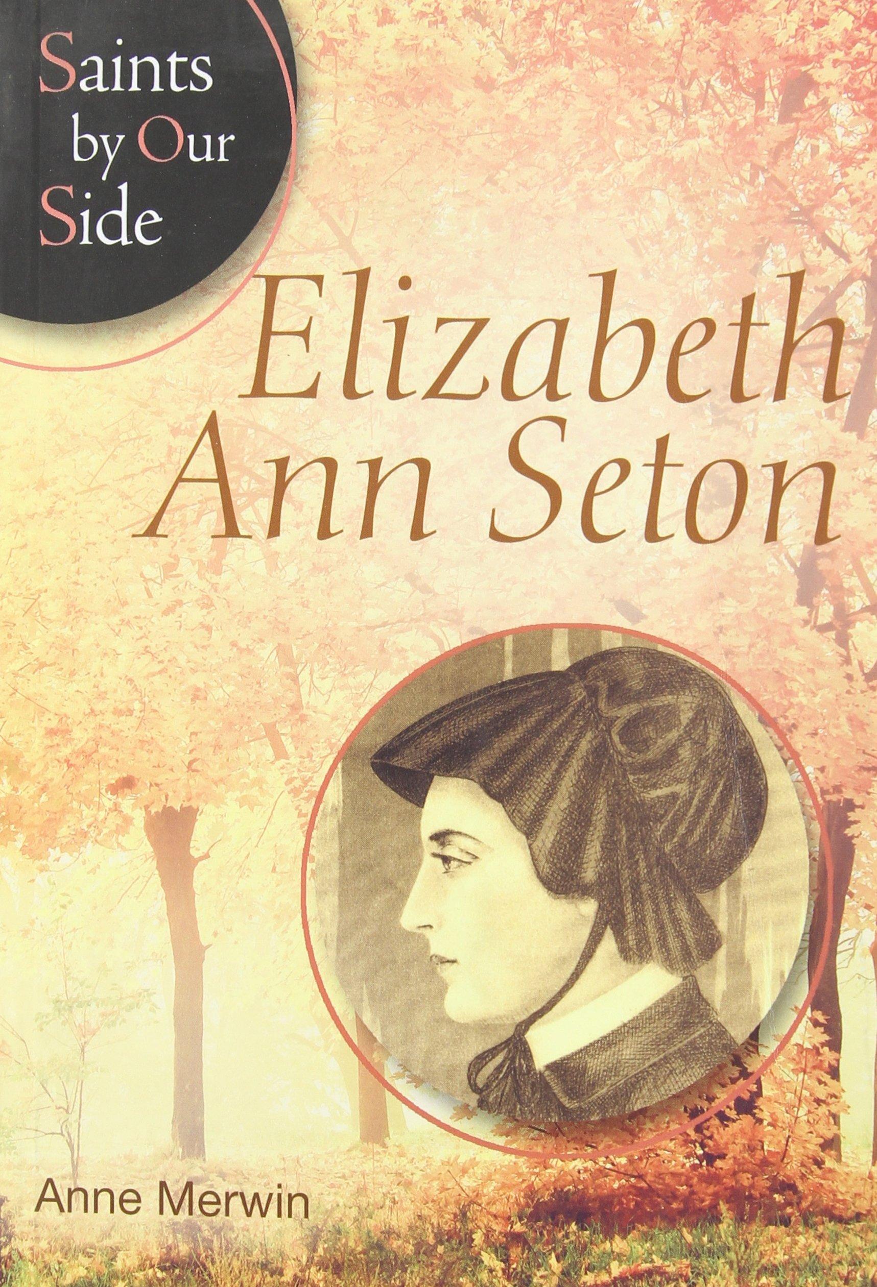 Elizabeth Ann Seton (Sos) pdf