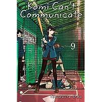 Komi Can't Communicate, Vol. 9 (9)