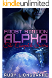 Frost Station Alpha: The Complete Series (English Edition)