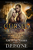 Cursed (Supernatural Love Stories in the Absurd Book 2)