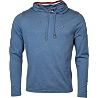 Tommy Hilfiger Men's Signature Light Weight Hoodie