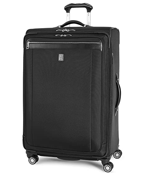 Travelpro Trolley 82,5cm EXP Platinum Magna 2 Nailon: Amazon ...