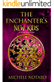 The Enchanter's New Kids: A Seb & Ailin Story (The Ellwood Chronicles Book 5)