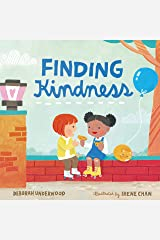 Finding Kindness Kindle Edition