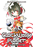 Clockwork Planet Vol. 5