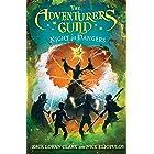 The Adventurers Guild: Night of Dangers