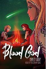 Blood God (Blood Rain Book 3)