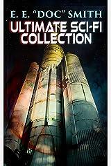 "E. E. ""DOC"" SMITH: Ultimate Sci-Fi Collection Kindle Edition"