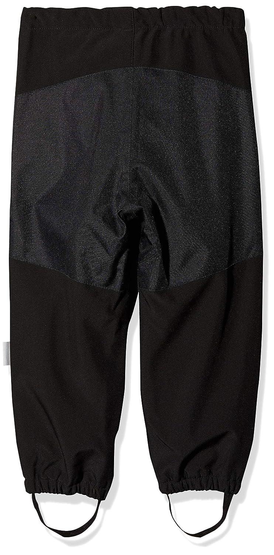 Name It Nitalfa Softshell Pant MZ FO Noos Pantaloni Impermeabili Unisex-Bimbi