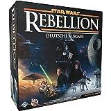 Heidelberger HEI1500 Star Wars Rebellion, Spiel