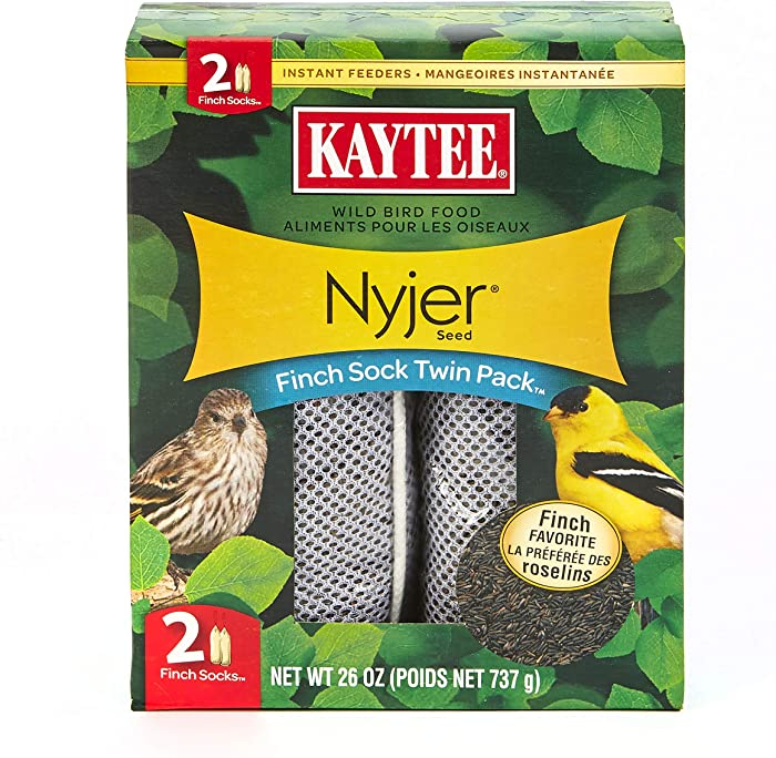 Top 10 Kaytee Thistle Seed Wild Bird Food