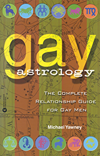 Female gay astrologer hx mag