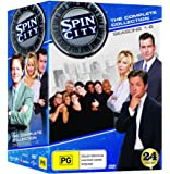 Spin City Complete Collection (DVD - USA FORMAT)