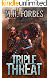 Triple Threat (Justice of the Covenant Book 1)