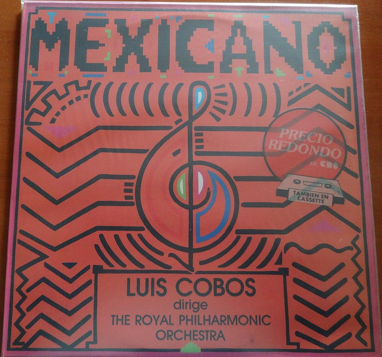 - mexicano LP - Amazon.com Music