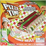 Amazon Com Learning Resources Pizza Mania Early Math Game