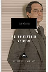 If On A Winter's Night A Traveller (Everyman Classics) Hardcover