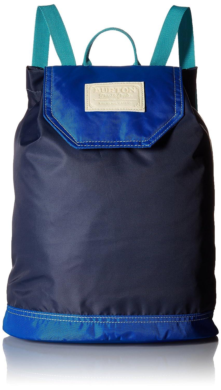 Burton Parcel Backpack Women's 610cu in Mood Indigo