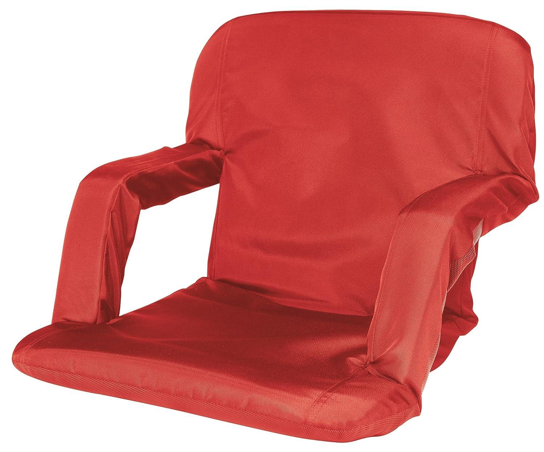 Cascade Mountain Tech Portable Reclining Stadium Seat