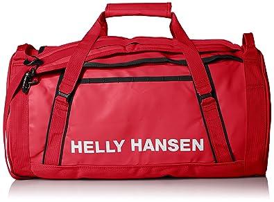 Helly Hansen Tasche HH Duffel Bag 2 Bolsa de Deporte, Unisex, Rojo, Talla Única