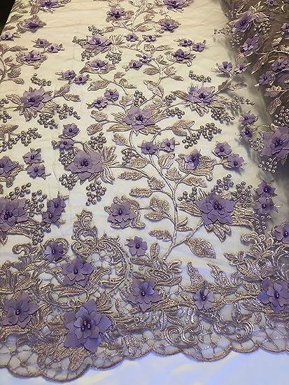 Beautiful Fabrics for Dresses