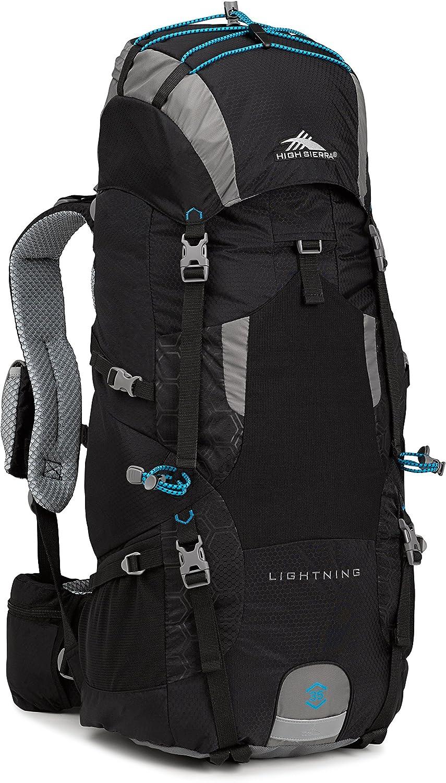 High Sierra Lightning Internal Frame Pack