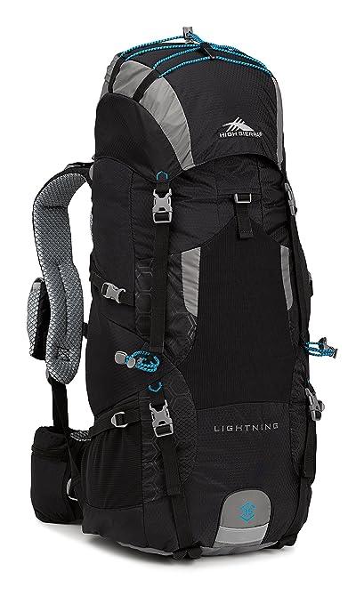High Sierra Tech 2 Series Lightning 35 Frame Pack Travel bags