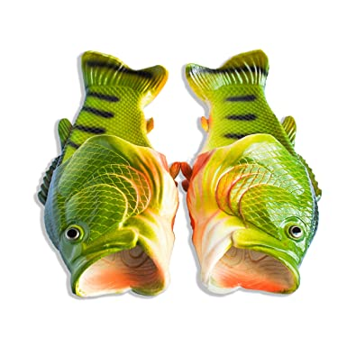 63fe013ca Coddies Fish Flip Flops