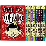 WeirDo 1-9 Boxset