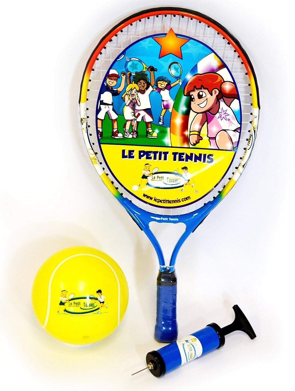 Le Petit Tennis-Raqueta 19