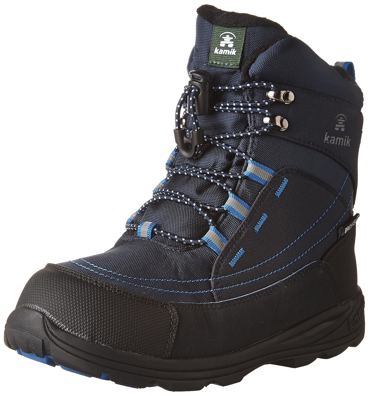 Kamik Kids' Valdis Snow Boots NK8488