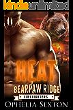 Heat (Bearpaw Ridge Firefighters Book 1)