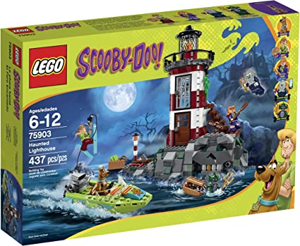 LEGO Parts /& Pieces Sticker Sheet 4 Set 75900 Scooby Doo Mummy Museum Mystery
