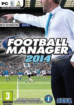 Football Manager 2014 pc-ის სურათის შედეგი