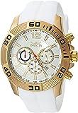 Invicta Pro Diver Homme 48mm Chronographe Acier Inoxydable Boitier Montre 20298