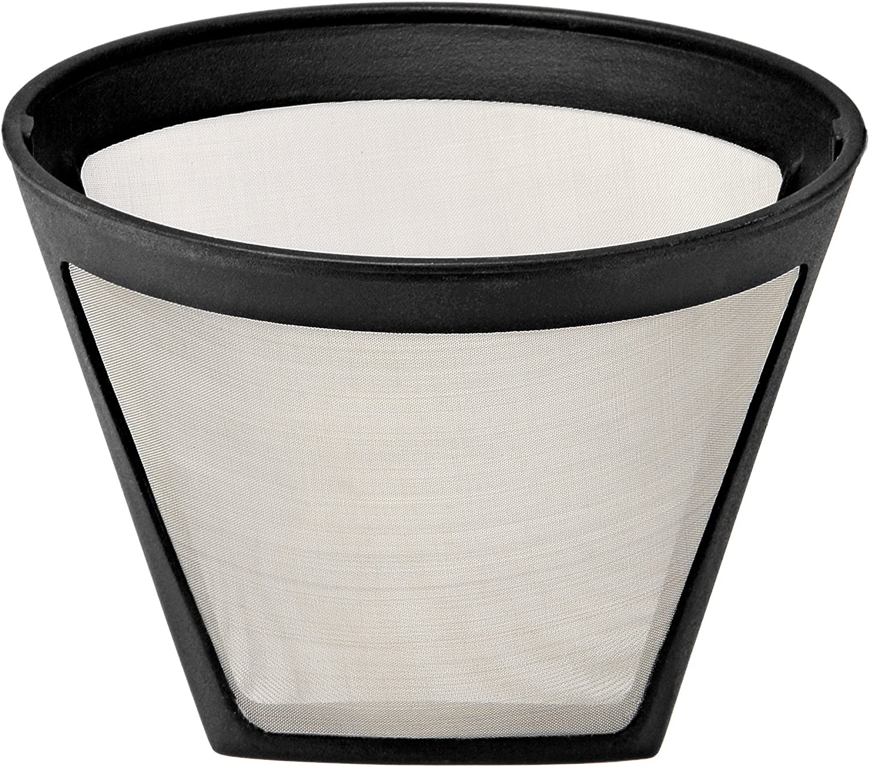 WMF 412980011 - Filtro permanente para café, color plata: Amazon ...