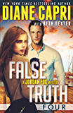 False Truth 4: A Jordan Fox Mystery Serial (False Truth:A Jordan Fox Mystery)