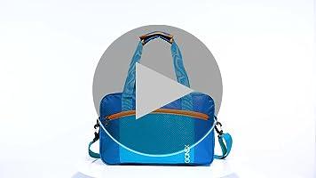 Gonex Bolsas de Deporte Bolsos de Playa Baño Natación Bolsa Totes ...