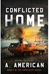 Conflicted Home (The Survivalist Book 9) Kindle Edition
