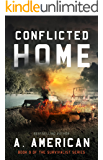 Conflicted Home (The Survivalist Book 9)