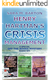 Henry Hartman's Crisis Management (An Off the Books Mystery)