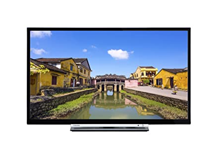 Toshiba 32w3753db 32 Inch Hd Ready Smart Tv With Freeview Play