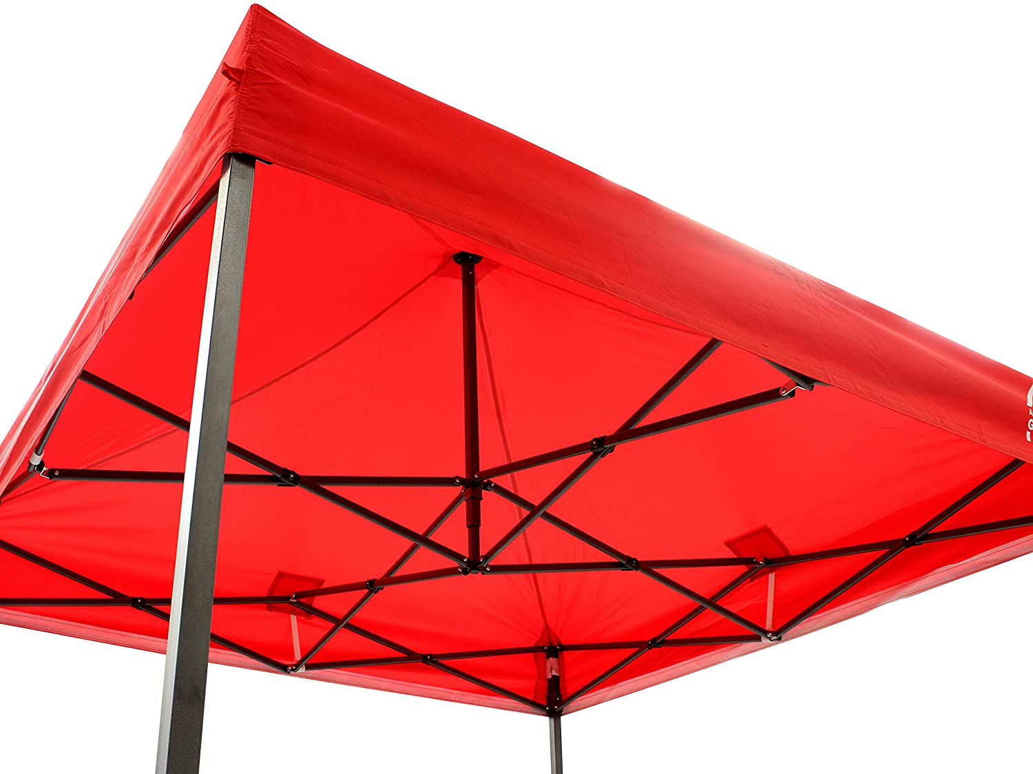 All Seasons Gazebos, Choice of colours, 2x2m ( 6ft 6