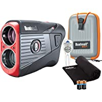 $404 » Bushnell Tour V5 Shift (Slope) Golf Laser Rangefinder Patriot Pack Bundle | 2020 |…