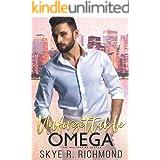 Unforgettable Omega: A Non-Shifter Mpreg Romance (Billionaire Alphas Book 4)