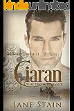 Ciaran: A Time Travel Romance (Dunskey Castle Book 11)